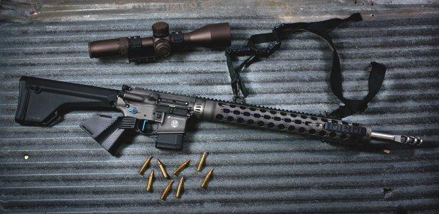 jp-15 rifle