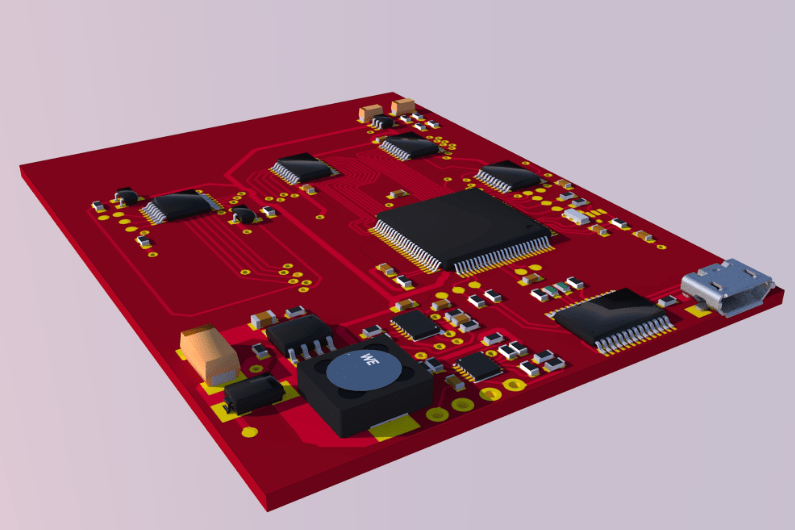 Best Free Pcb Design Softwares For New Designers Enzfpcba