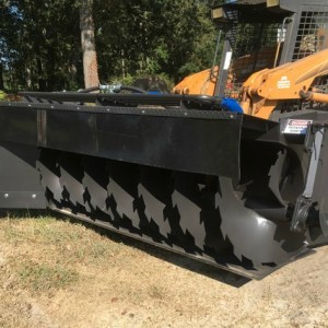 Windrow Wizard by JPS Fabrications LLC