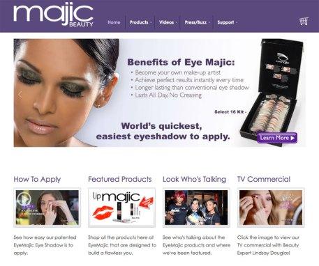 Eye Majic