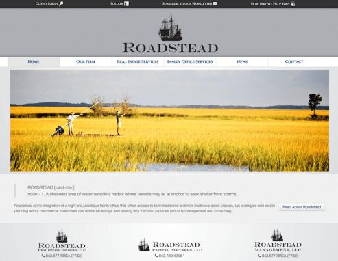 Roadstead