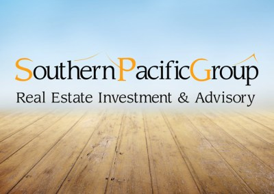 Southern Pacific Group Logo