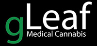 Green Leaf - Medical Marijuana Saxton PA Logo