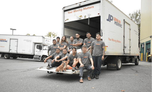 We are responsive professional movers brooklyn