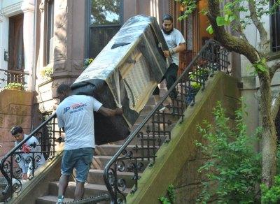 Furniture movers Brooklyn