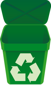 biodegradable bin