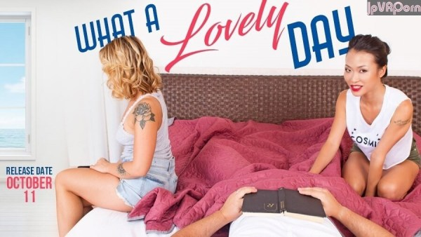 PussyKat – What A Lovely Day – 2017-10