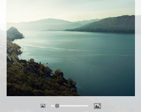 Simple jQuery Image Zoom, Pan and Crop Plugin - Cropit