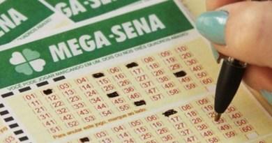 Mega-Sena sorteia hoje R$ 26 milhões