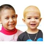 Quem quer ajudar a cuidar de crianças com câncer?