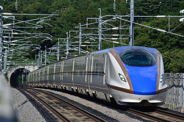 Train Information | JR-EAST