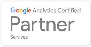Google Partner Analytics Certified