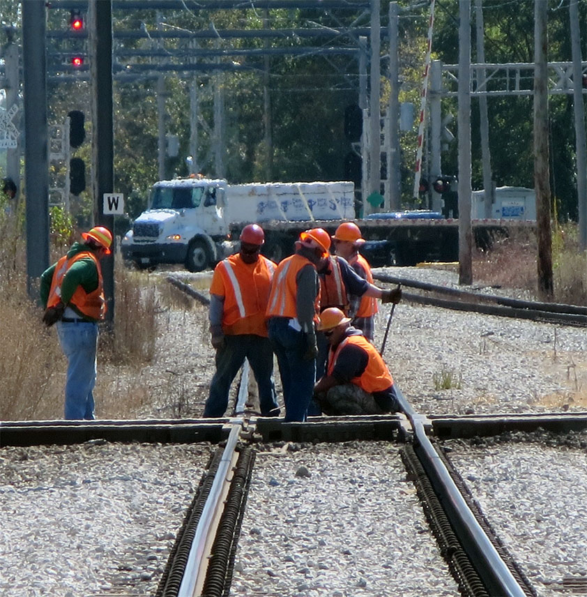 Railroad Worker Injury Claims A Laymans Guide To FELA
