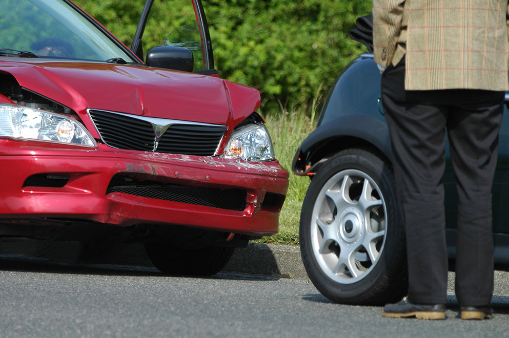 Negotiating A Car Accident Settlement With Geico Rasansky Law Firm