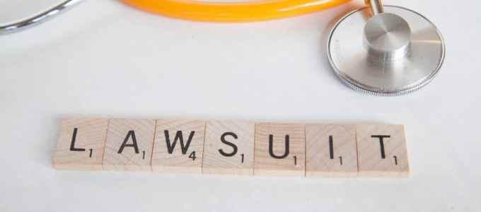 Texas Couple Files Birth Injury Lawsuit Against Oklahoma Hospital