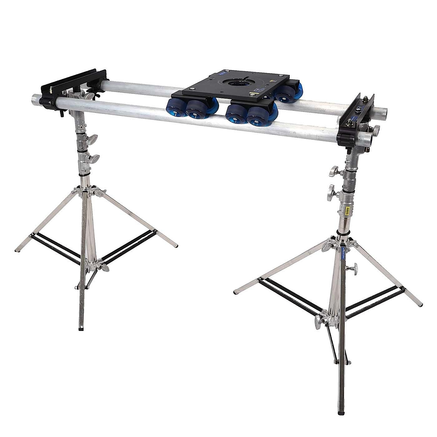 Crane And Camera Dolly Rental