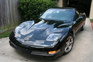 Non Pop-Up Headlights C5 Corvette - JR Martin Media | JR