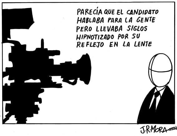 JR Mora