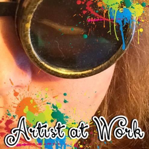 Meet the artist – Jennifer Lynn