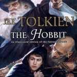Copertina Lo Hobbit