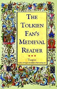 Copertina libro Tolkien fan's medieval reader