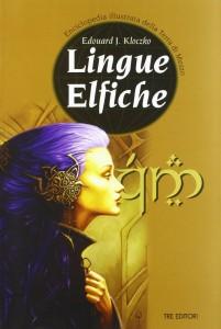 Libri: Lingue Elfiche