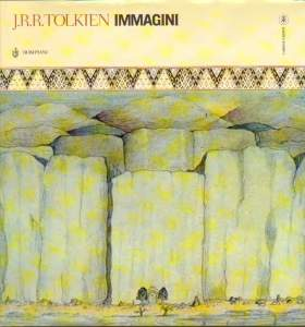 Tolkien: Immagini Bompiani