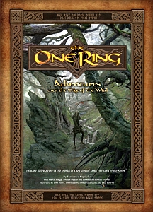 Copertina di The One Ring
