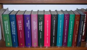 History of Middle-earth in edizione inglese