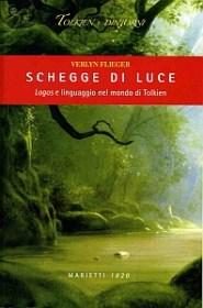 "Libro: ""Schegge di luce"" di Verlyn Flieger"
