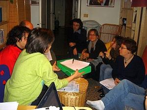 Fondazione dell'ArsT (2005/11/13)