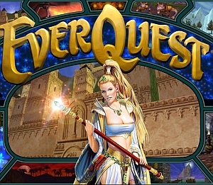 Un mondo virtuale: Everquest