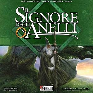 Lo hobbit gioco da tavolo tutto sul mondo di j r r - Il signore degli anelli gioco da tavolo ...