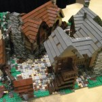 La Terra di Mezzo di Lego - 04
