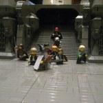 La Terra di Mezzo di Lego - 08