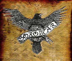 Logo Sorontar, gruppo Larp in Polonia