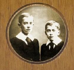 I fratelli Tolkien: Ronald e Hilary
