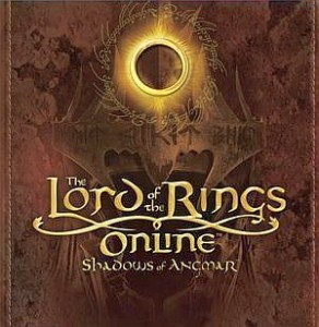 Videogiochi: Lord of the Rings Online (LotRO)