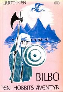 Libro: traduzione svedese Lo Hobbit