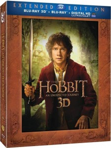 Film: Lo Hobbit - Extended edition