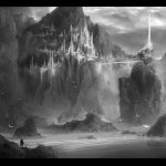 Storm Over Gondolin 7