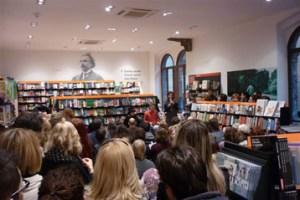 Libreria Feltrinelli Verona