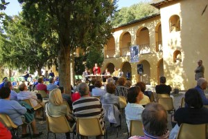 Presentazione libro Borgo della Poesia
