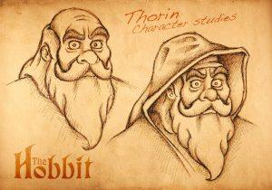 Fan film: Lo Hobbit - Thorin