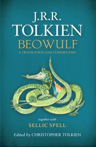 Libro: Beowulf di Tolkien