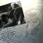 Maria Distefano: Tarocchi foto Tolkien