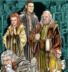 Modulo D&D: la magia scomparsa