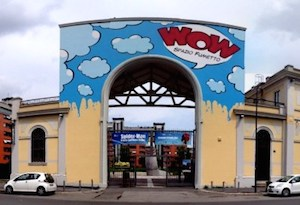 Museo Wow - Fumetto a Milano