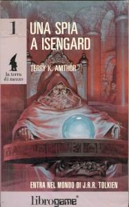 Librigame: Una spia a Isengard