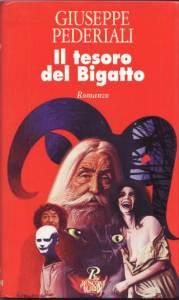 Giuseppe Pederiali: Il tesoro del bigatto